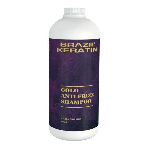 Kosmetika a zdraví - Brazil Keratin Conditioner Gold 550 ml