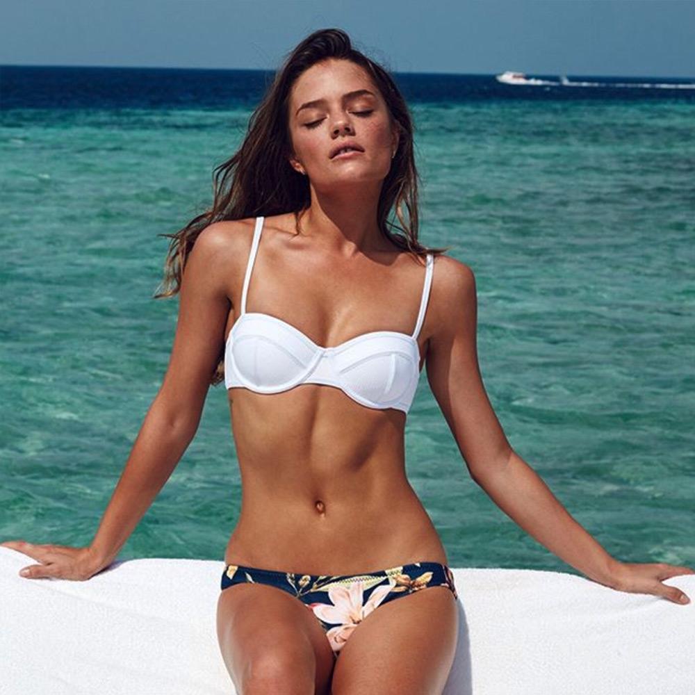 7dd246506 Dámské plavky - bikiny Floral Suzan | Plavky | Světové Zboží