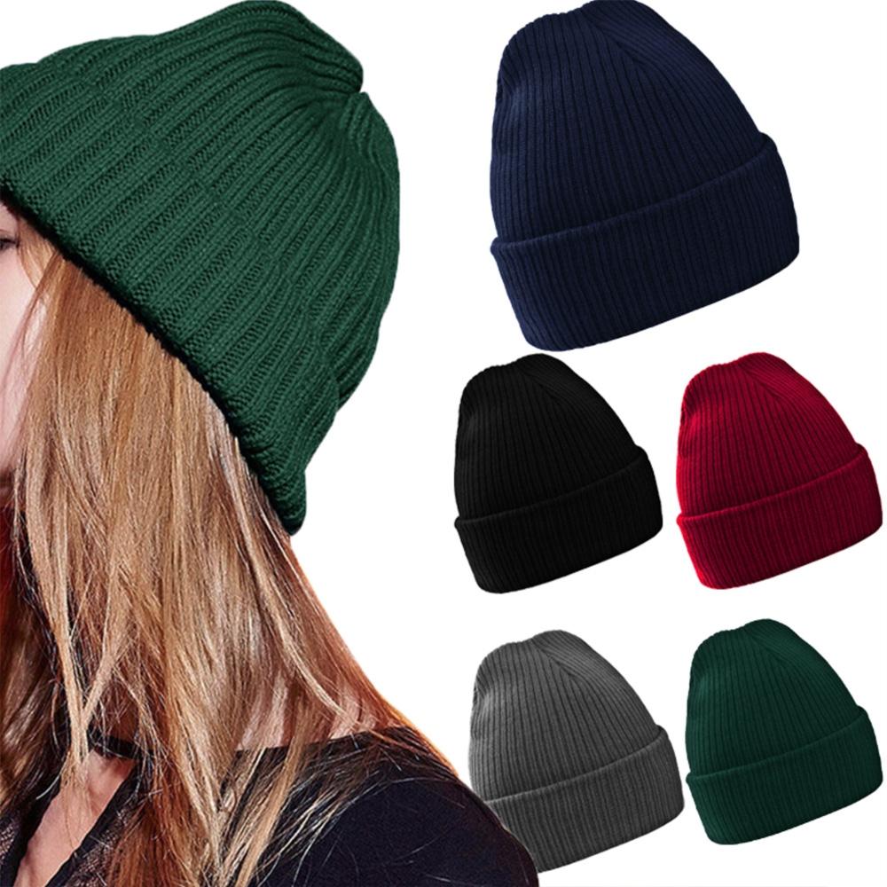 Dámská móda a doplňky - Zimní Hip Hop čepice pro muže i ženy ... 74e3c982e3d