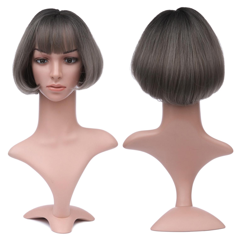 fbe013ba674 Prodlužování vlasů a účesy - Paruka Ellene GS-2085K