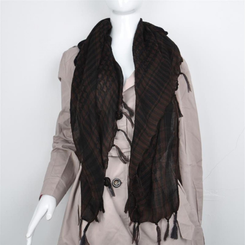 daa4c0688b8 ... Dámská móda a doplňky - Dámský šátek Shemagh - Palestina