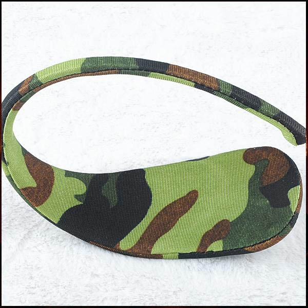 Neviditelné kalhotky - tanga C - STRING výběr barev - army motiv