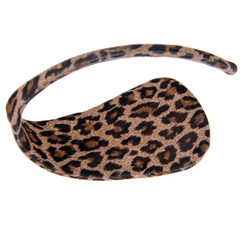 Neviditelné kalhotky - tanga C - STRING výběr barev - leopard
