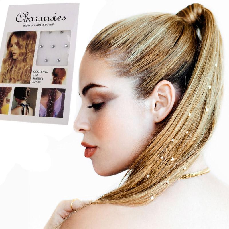 03f6ff2d4a6 Vlasové doplňky pro pohodlnou tvorbu účesů a prodlužování vlasů ...