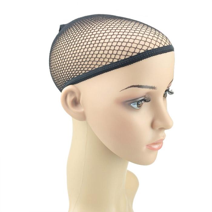 ef9d2c8081c Prodlužování vlasů a účesy - Síťka na vlasy pod paruku