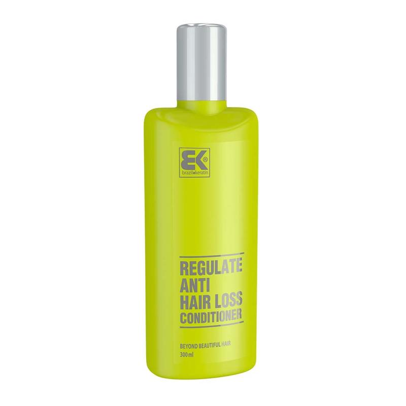 V&V Brazil keratin - kondicionér ANTI HAIR LOSS CONDITIONER 300 ml