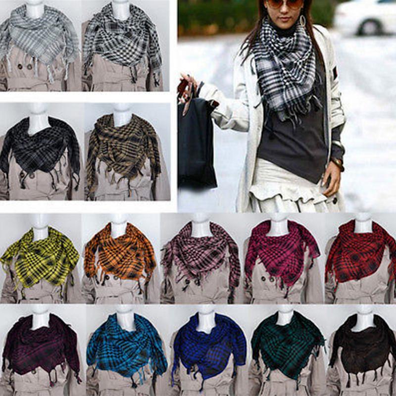 4449df965e5 Dámská móda a doplňky - Dámský šátek Shemagh - Palestina ...