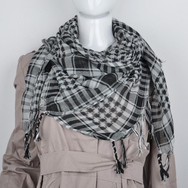 a492b152c08 ... Dámská móda a doplňky - Dámský šátek Shemagh - Palestina ...