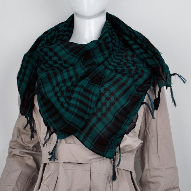... Dámská móda a doplňky - Dámský šátek Shemagh - Palestina ... bd5597e89c