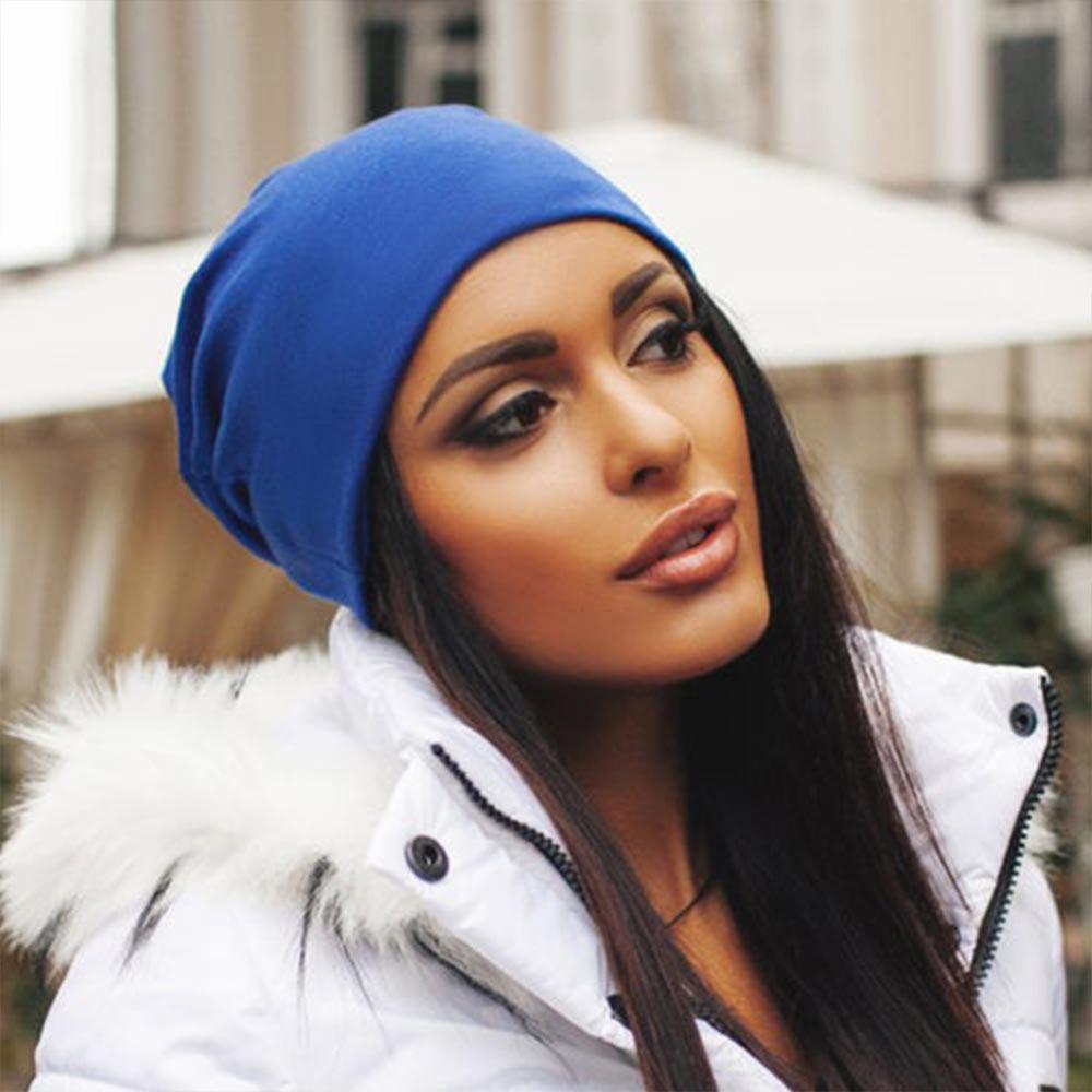 V&V Čepice hip - hop homeless - unisex - výběr barev - námořní modrá