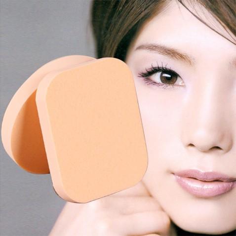 Sada kosmetických houbiček na make-up