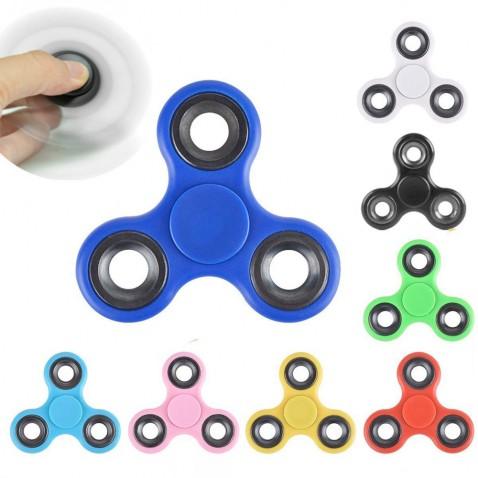 Fidget Spinner - antistresová hračka