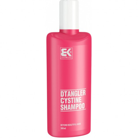 Brazil Keratin Dtangler Cystine šampon 300 ml