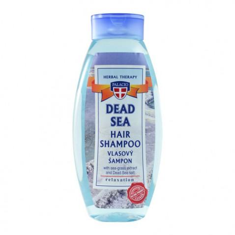 Mrtvé moře vlasový šampon, 500 ml