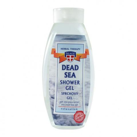 Mrtvé moře sprchový gel, 500 ml