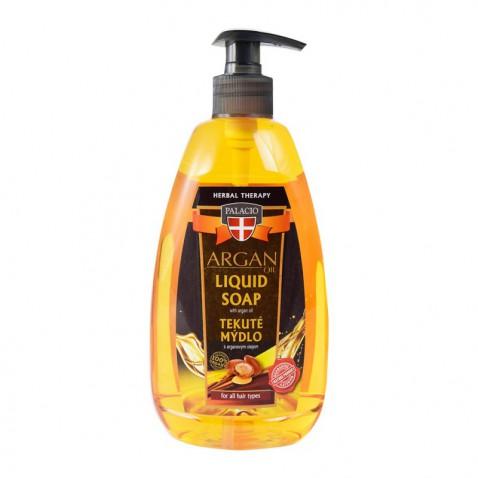 Arganový olej tekuté mýdlo, 500 ml