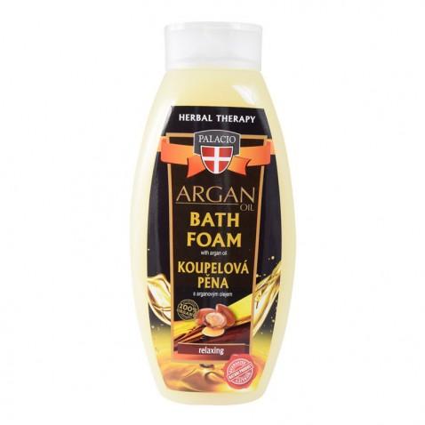 Arganový olej pěna do koupele, 500 ml