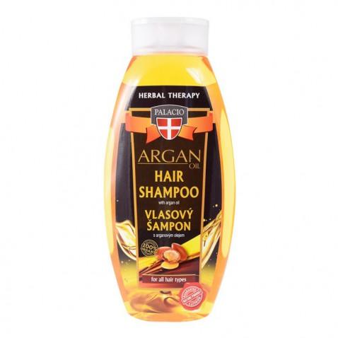 Arganový olej vlasový šampon, 500 ml