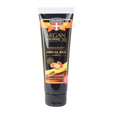 Arganový olej  krém na ruce a nehty, 125 ml