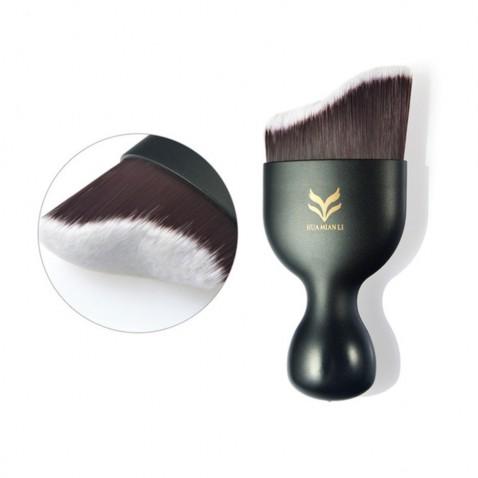 S Shape Wave Kosmetický štětec na makeup