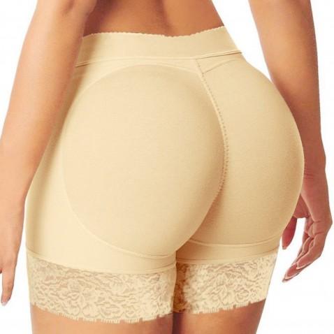 Push up tvarovací kalhotky Colombianas - tělové