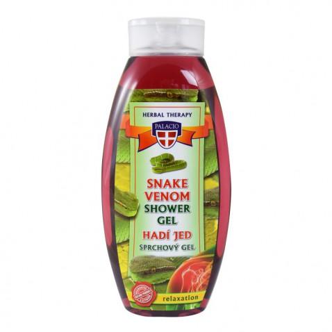 Hadí jed sprchový gel, 500 ml
