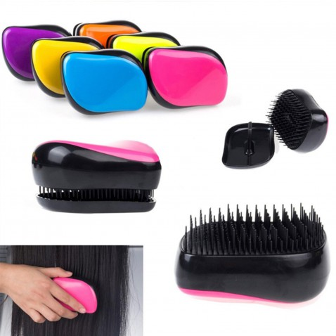 Rozčesávací kartáč na vlasy Detangling Comb