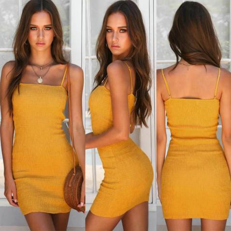Dámské úpletové šaty Isabelle