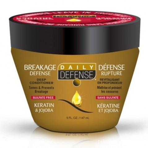 Daily Defence Keratin ošetřující kůra, 147 ml