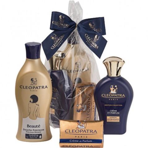 Cleopatra Luxusní dárková sada