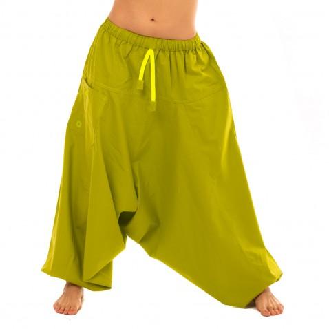 Harémové kalhoty Bumginy Tina