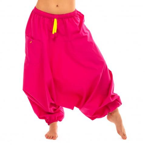 Harémové kalhoty Bumginy Ally