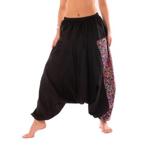 Harémové kalhoty Bumginy Intensity
