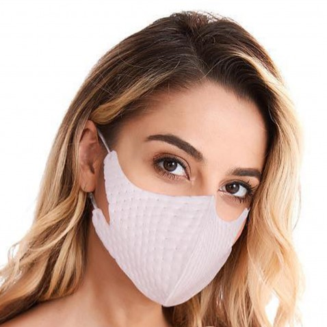 Fashion maska - respitátor FFP2 / KN95