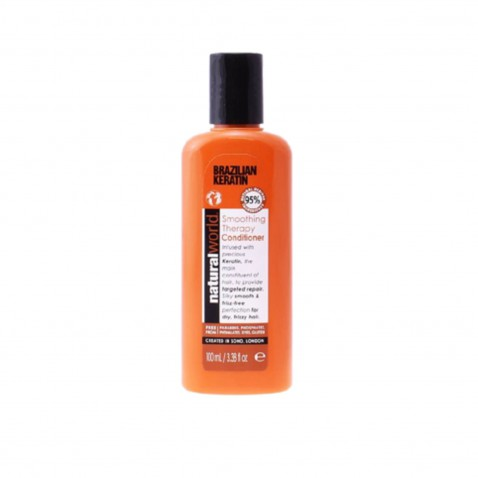 Natural World Brazil keratin kondicionér, 100 ml