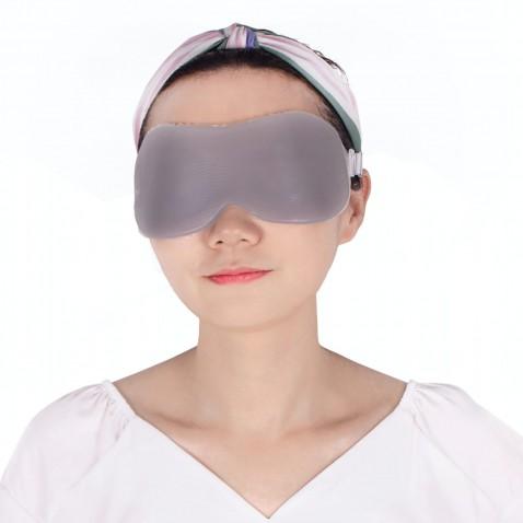 Silikonová maska na oči