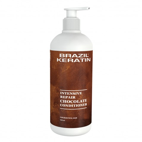 Brazil Keratin Conditioner Chocolate 550 ml