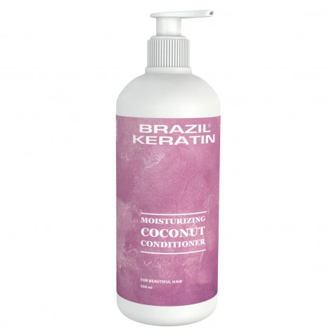 Brazil Keratin Conditioner Coconut 550 ml