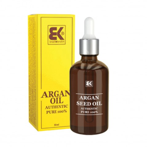 Brazil Keratin Argan Oil 50 ml