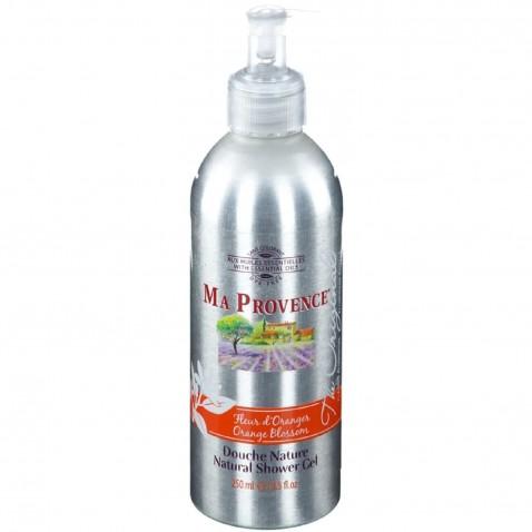 Bio sprchový gel Ma Provence Pomeranč, 250ml