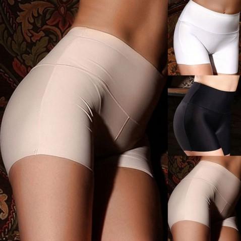 Dámské elastické Safety šortky