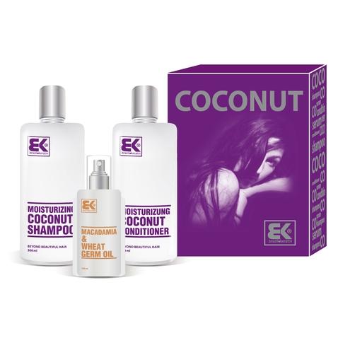 Brazil Keratin Coco set