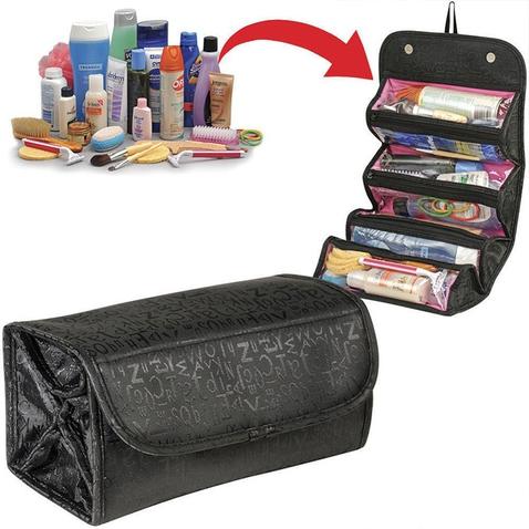 Kosmetická taška rozkládací - organizér Roll-N-Go