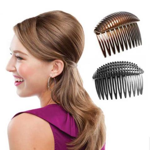 Vlasová spona pro tvorbu objemu vlasů
