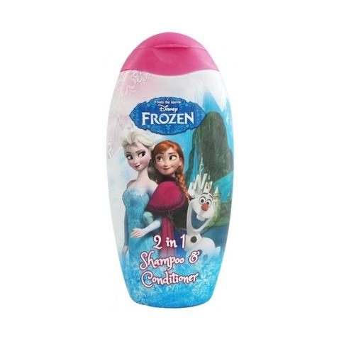 Frozen dětský šampon 2 v1 300 ml