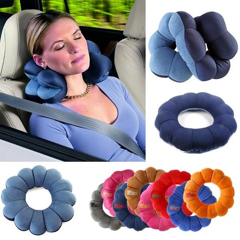 Multifunkční polštář Total Pillow