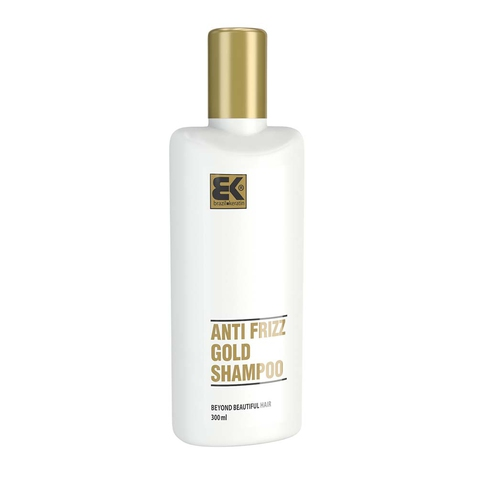 Brazil Keratin Gold šampon 300 ml