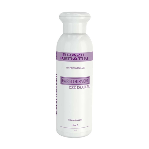 Brazil Keratin - kúra Hair GO Straight 150 ml