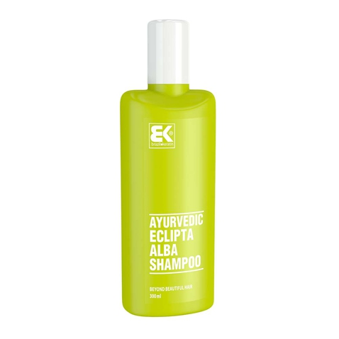 Brazil Keratin Ayurvedic eclipta alba shampoo 300 ml