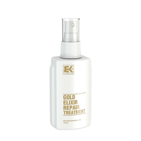 Brazil Keratin Gold Elixír Repair Treatment 100 ml